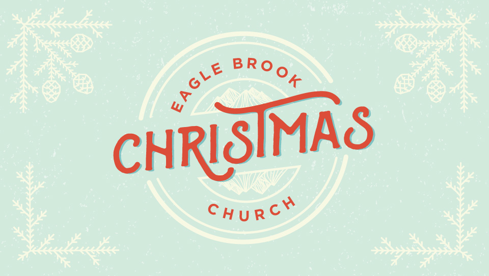 Join us for Christmas.